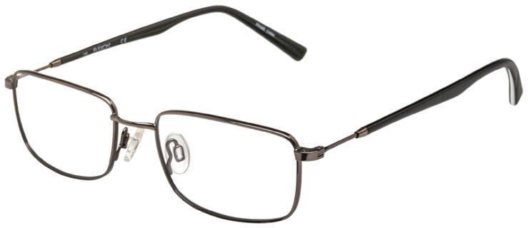 prescription-glasses-model-Flexon-H6012-Gunmetal-45