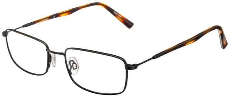 prescription-glasses-model-Flexon-H6012-Matte-Black-45
