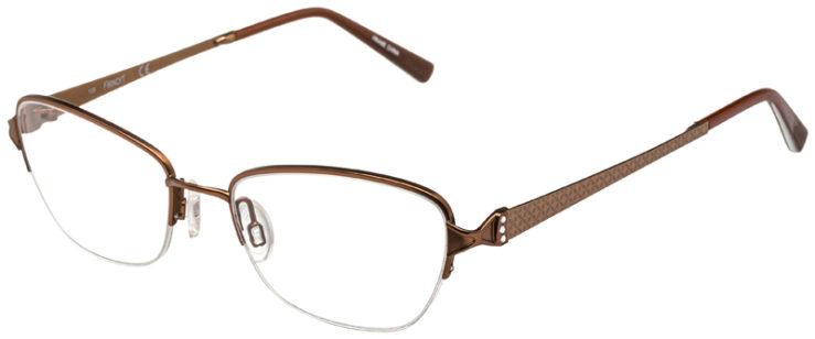 prescription-glasses-model-Flexon-Loretta-Brown-45