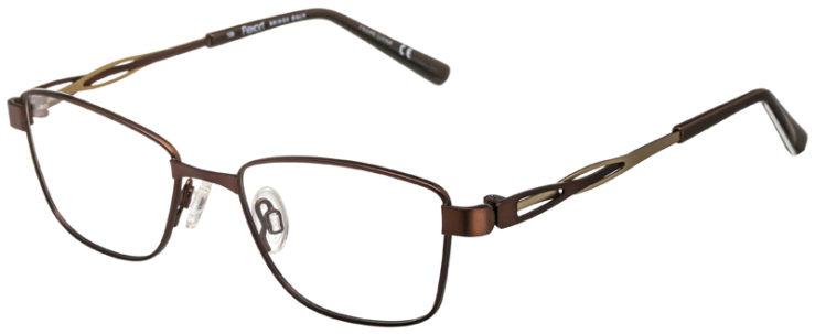 prescription-glasses-model-Flexon-Vivien-Brown-45