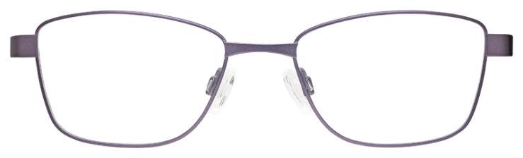 prescription-glasses-model-Flexon-Vivien-Matte-Purple-FRONT