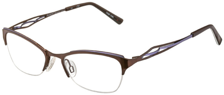 prescription-glasses-model-Flexon-W3001-Brown-45