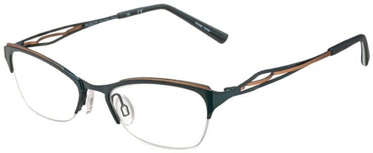 prescription-glasses-model-Flexon-W3001-Teal-45