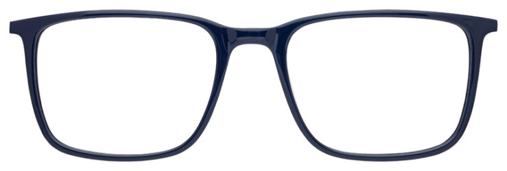 prescription-glasses-model-Lacoste-L2827-Navy-FRONT