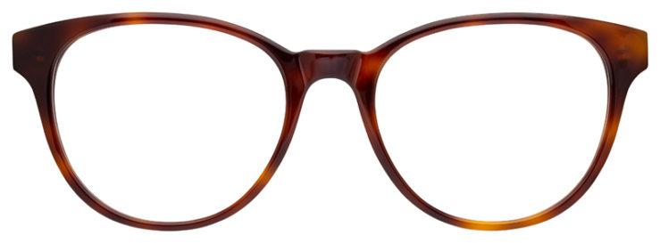 prescription-glasses-model-Lacoste-L2834-Tortoise-FRONT