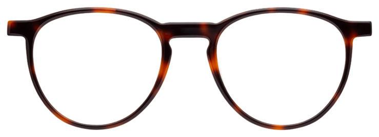 prescription-glasses-model-Lacoste-L2844-Havana-FRONT