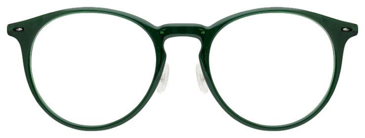 prescription-glasses-model-Lacoste-L2846-Clear-Green-FRONT