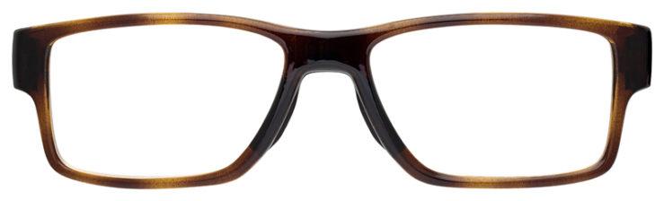 prescription-glasses-model-Oakley-Airdrop-MNP-Tortoise-FRONT