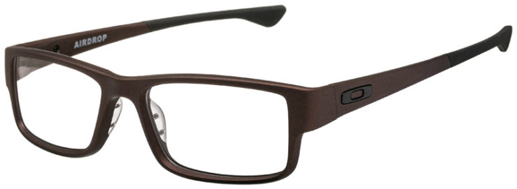 prescription-glasses-model-Oakley-Airdrop-Satin-Corten-45