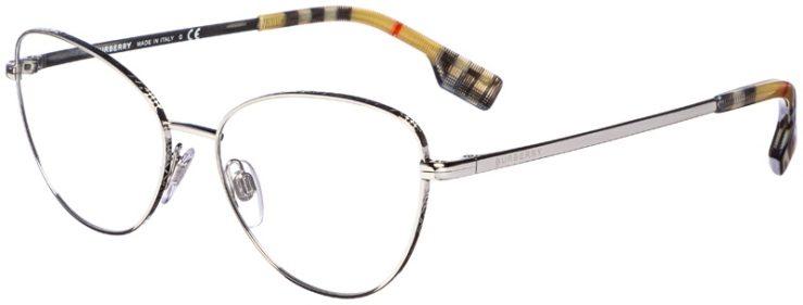 prescription-glasses-model-Burberry-BE1341-Silver-45