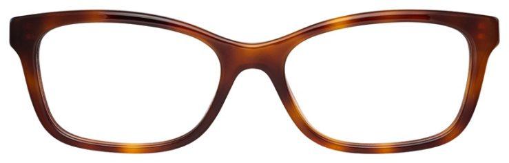 prescription-glasses-model-Burberry-BE2249-Tortoise-FRONT