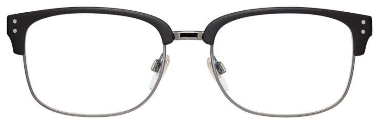 prescription-glasses-model-Burberry-BE2253-Matte-Black-FRONT