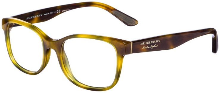 prescription-glasses-model-Burberry-BE2263-Green-Tortoise-45