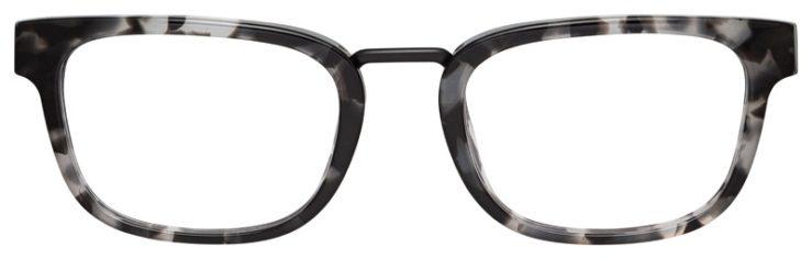 prescription-glasses-model-Burberry-BE2279-Clear-Black-Tortoise-FRONT