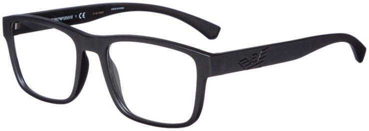 prescription-glasses-model-Emporio-Armani-EA3149-Matte-Black-45