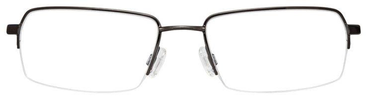 prescription-glasses-model-Nike-4284-Black-FRONT