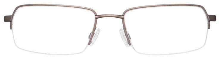 prescription-glasses-model-Nike-4284-Gunmetal-FRONT