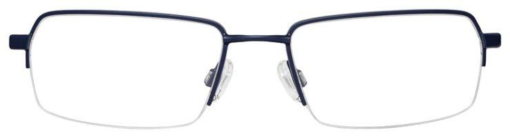 prescription-glasses-model-Nike-4284-Satin-Navy-FRONT