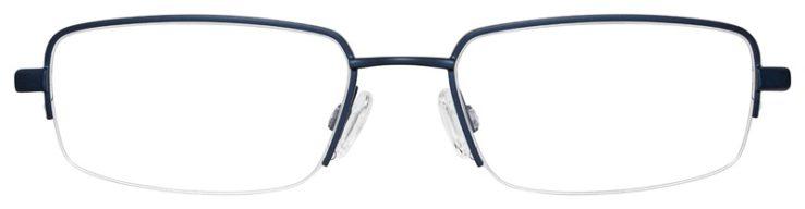 prescription-glasses-model-Nike-4287-Navy-FRONT