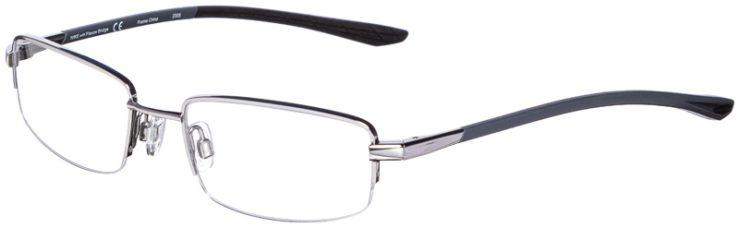 prescription-glasses-model-Nike-4302-Silver-45