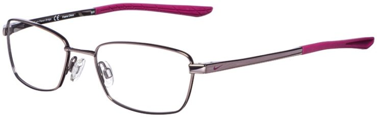 prescription-glasses-model-Nike-4642-Silver-45