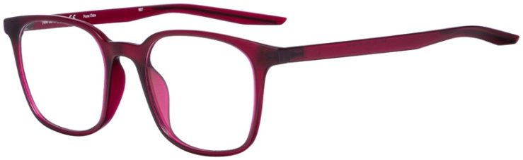prescription-glasses-model-Nike-7124-Burgundy-45