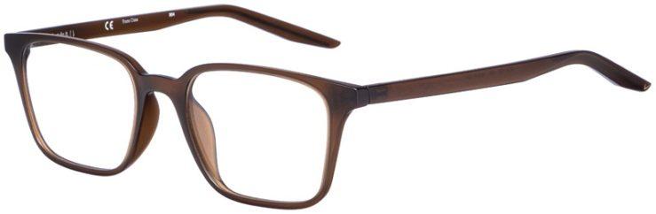 prescription-glasses-model-Nike-7126-Brown-45