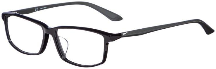 prescription-glasses-model-Nike-7913AF-Black-45