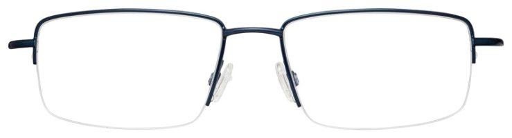 prescription-glasses-model-Nike-8182-Navy-FRONT