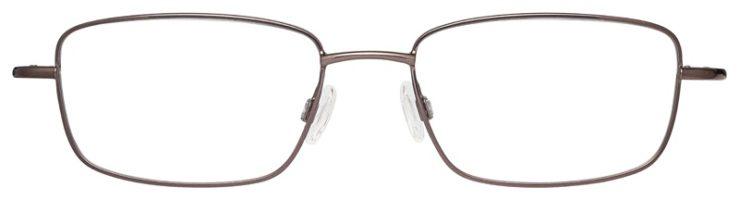 prescription-glasses-model-Nike-8183-Gunmetal-FRONT
