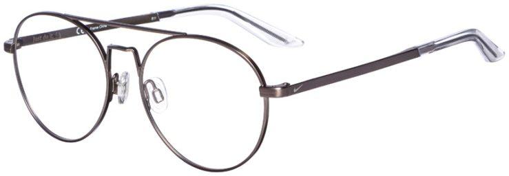 prescription-glasses-model-Nike-8211-Gunmetal-45