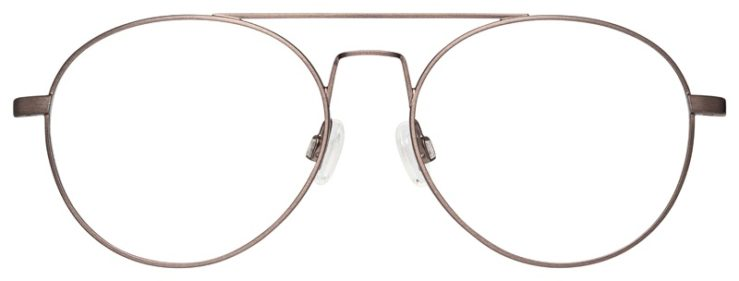 prescription-glasses-model-Nike-8211-Gunmetal-FRONT