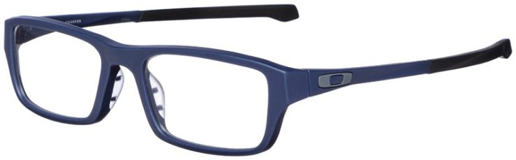 prescription-glasses-model-Oakley-Chamfer–Matte-Navy-45
