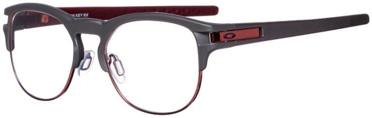 prescription-glasses-model-Oakley-Latch-Key-RX-Gunmetal-Red-45