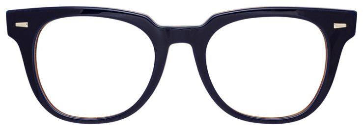 prescription-glasses-model-Ray-Ban-RB-5377F-Blue-FRONT