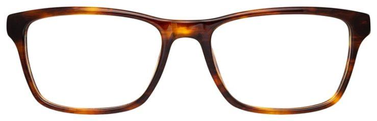 prescription-glasses-model-Ray-Ban-RB5279-Havana-Tortoise-FRONT