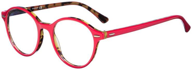 prescription-glasses-model-Ray-Ban-RB7118-Pink-45
