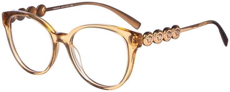 prescription-glasses-model-Versace-VE3278-Clear-Tan-45