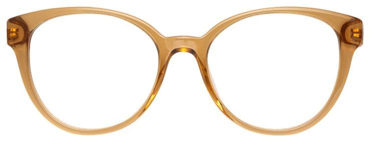 prescription-glasses-model-Versace-VE3278-Clear-Tan-FRONT